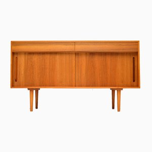 Vintage Model Hilleplan Sideboard by Robin Day for Hille, 1950s