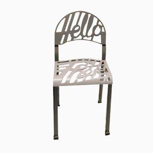 Vintage Hello There Schreibtischstuhl von Jeremy Harvey für Artifort