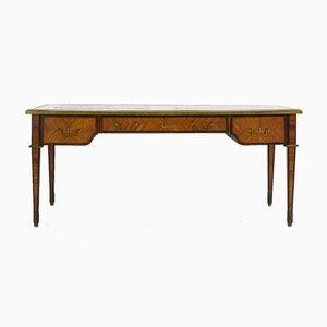 Antique French Kingwood Desk