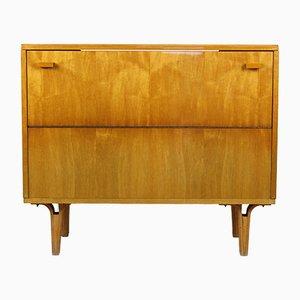Mueble vintage de Novy Domov, años 70