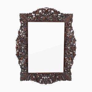 Specchio intagliato, Paesi Bassi, anni '30