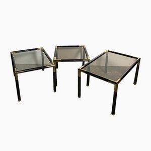 Tables Basses, 1970s, Set de 3
