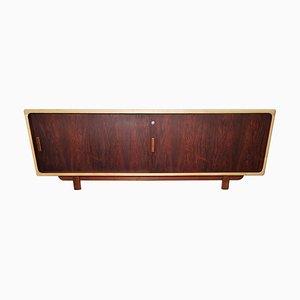 Vintage Rosewood Sideboard from Bulo