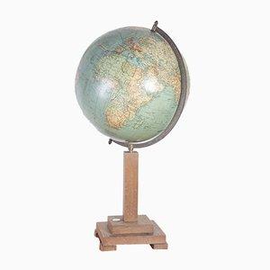 Vintage Globe, 1930s