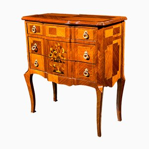 Antique Napoleon III Dresser, 1900s