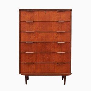 Vintage Teak Dresser