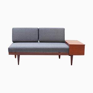 Teak Modular Model Svanette Sofa by Haldor Vik & Ingmar Relling for Ekornes, 1960s