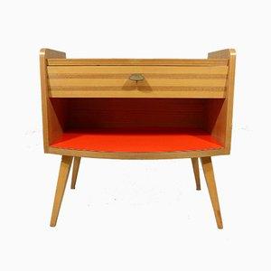 Small German Dresser from Kulturkreis Deutsche Möbel, 1950s