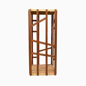 Wooden Column by Ettore Sottsass, 2000s