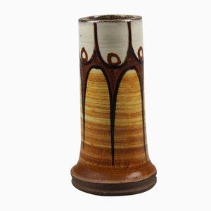 Danish Vase by Inge Lise Eder, 1960s