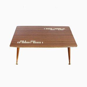 Large Vintage Coffee Table