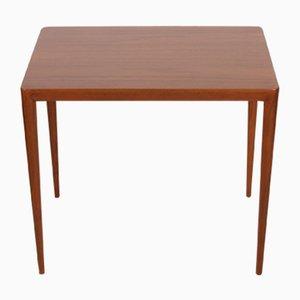 Table d'Appoint Vintage par Severin Hansen, Danemark, années 60
