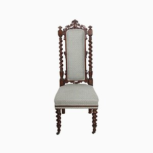 19th Century English Side Chair from Lamb of Manchester