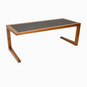 Italian Desk by Massimo Scolari for Giorgetti, 1970s