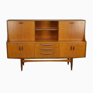Mid-Century Sideboard by Victor Wilkins for G-Plan, 1960s