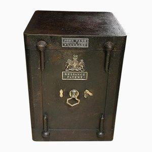 Antique Safe from John Tann
