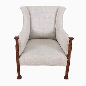 Antique English Armchair
