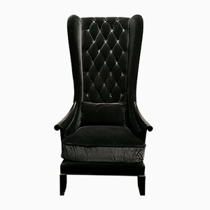Wingback Armchair from Christopher Guy, 2000s