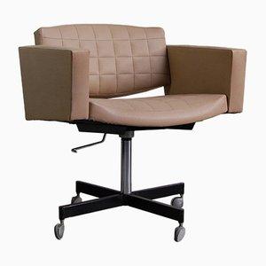 Modell Conseil Schreibtischstuhl von Pierre Guariche für Meurop, 1960er