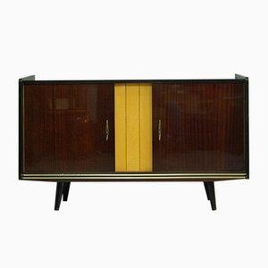 Mid-Century Mahogany Sideboard, 1960s