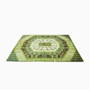 Wool Carpet, 1960s