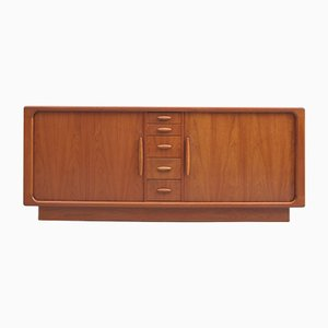 Mid-Century Danish Teak Sideboard from Dyrlund