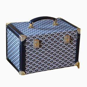 Jewelry Case from Goyard, 1960s