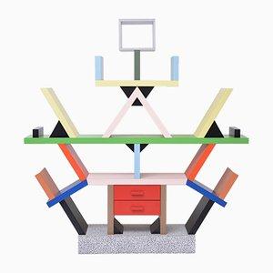 Paravent Modèle Carlton par Ettore Sottsass pour Memphis, années 80