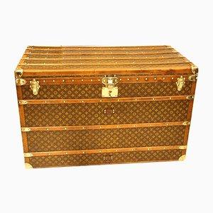 Baúl de viaje vintage de Louis Vuitton