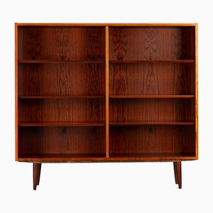 Mid-Century Rosewood Shelf by Carlo Jensen for Hundevad & Co., 1960s