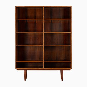 Mid-Century Rosewood Shelf by E. Brouer for Brouer Møbelfabrik, 1960s