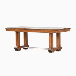 Vintage French Extendable Dining Table
