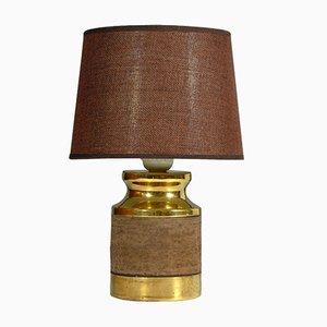Italienische Tischlampe von Bitossi, 1960er