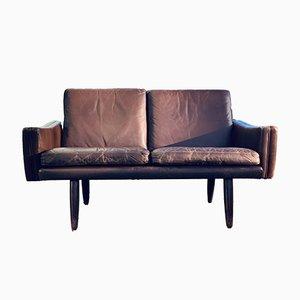 Mid-Century Danish 2-Seater Sofa, 1960s