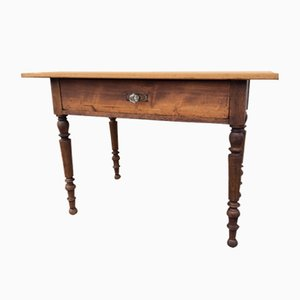 French Farm Table, 1920s