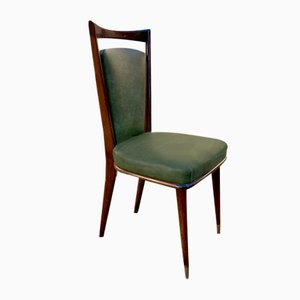 Mid-Century Spanish Side Chair, 1950s