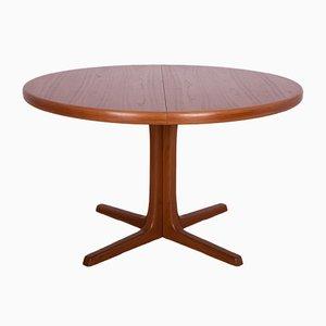Mid-Century Teak Dining Table from Oluf Th. Larsen, 1960s
