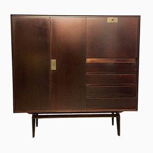Italian Cabinet by Vittorio Dassi, 1950s