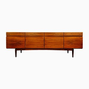 Model FA-66 Sideboard by Ib Kofod-Larsen for Faarup Møbelfabrik, 1960s