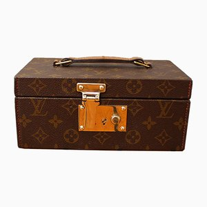 Vintage Box from Louis Vuitton, 1980s