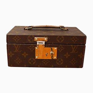 Vintage Kiste von Louis Vuitton, 1980er
