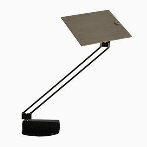 Model W&O Table Lamp from Aluminor, 1980s