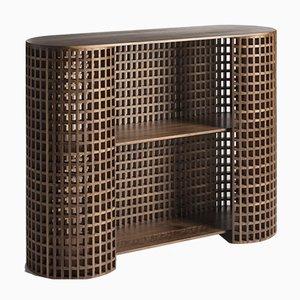 Carabottino Cabinet by Cara \ Davide for Medulum