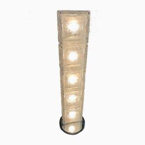 Stehlampe von Mazzega, 1980er