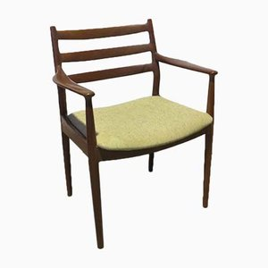 Beistellstuhl von Arne Vodder für France & Søn / France & Daverkosen, 1950er