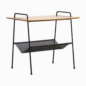 Model TM04 Side Table by Cees Braakman for Pastoe, 1950s