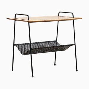 Model TM04 Side Table by Cees Braakman for Pastoe, 1950s