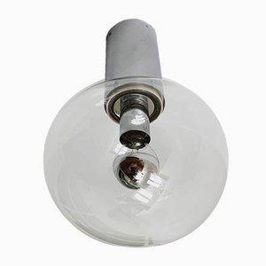 Deckenlampe von Motoko Ishii für Staff, 1970er