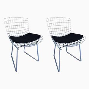 Childrens Chairs by Harry Bertoia for Knoll Inc. / Knoll International, 1960s, Set of 2