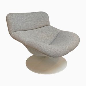 F518 Swivel Chair by Geoffrey Harcourt, 1960s